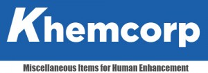 Khemcorp - Solutions for Autism, Social Anxiety, ADHD and Drug Tolerance