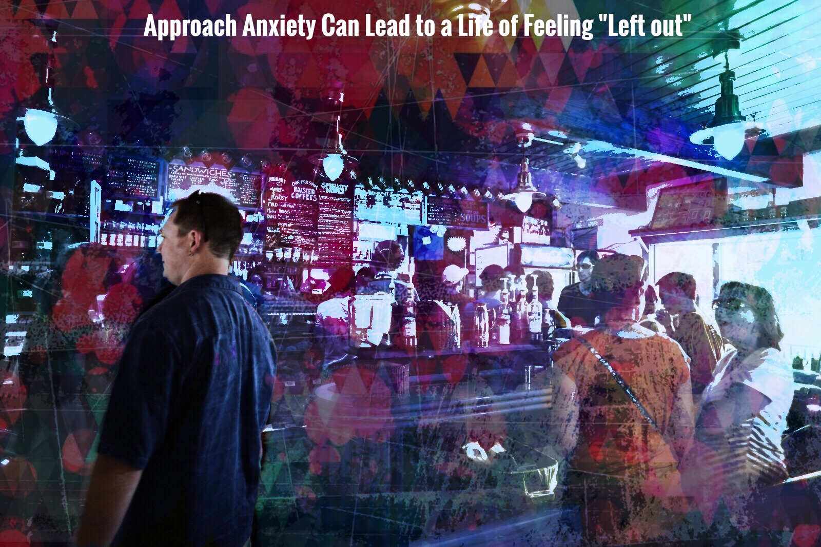 approach anxiety