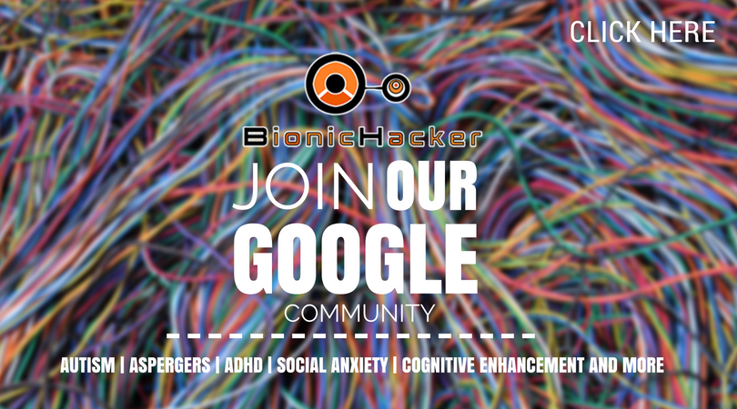 JOIN BIONIC HACKER